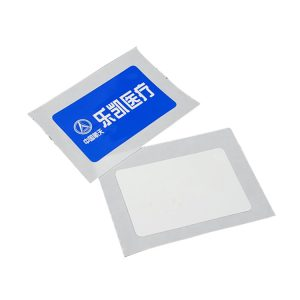 ISO15693 I code Sli X CD Tag PP Paper NFC Disc sticker RFID DVD tag