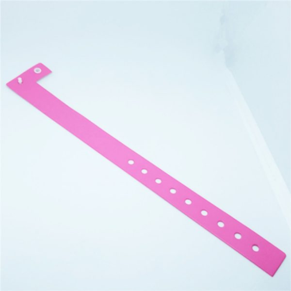pvc rfid wristbands