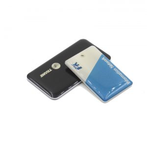 Hard NFC Epoxy Tag NTAG213/215/216 QR Code Changeable Tag with URL Encoding