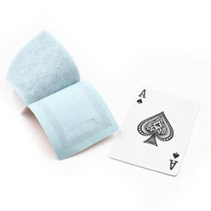 13.56MHz Poker NFC Fudan F08 M1 RFID Smart Playing Cards