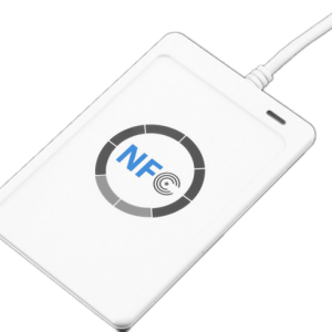 13.56 mhz Portable USB NFC Card Reader/Writer ACR122U RFID Contactless Smart Card Reader With Free SDK