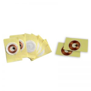 125KHz Low Frequency Label TK4100 RFID Tag EM4200 Sticker Support 3M Glue