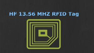 8 things you need to know about HF(13.56 MHZ) RFID Tag