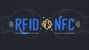 What are the differences between NFC Tag and RFID label?