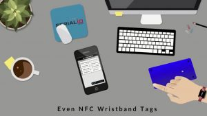 What is Dual Frequency RFID Tag ? What is the dual frequency combination of HF tag and UHF tag? LF And HF ?