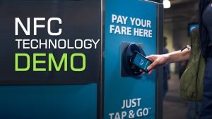 NFC Tracks Passive Refrigeration for Low-Carbon-Footprint Deliveries