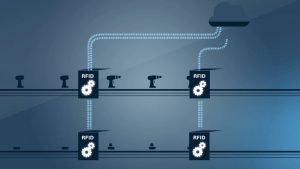 RFID Data Helps Power Schneider Electric's Smart Factory