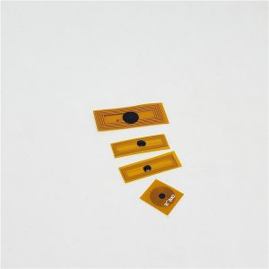 Mini FPC Sticker,Soft Smallest NFC Tag With N-tag215 Chip