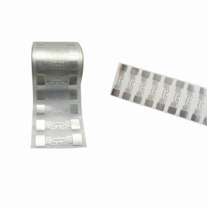 860mm-960mm Alien H3 – 9630 UHF Rfid Sticker /Tag /Label