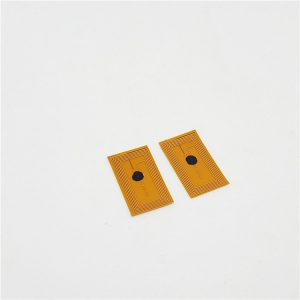Soft Mini RFID Label, FPC NFC Tag With I-code Sli Chip For Warehouse Management