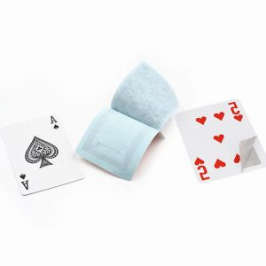NFC Poker Smart Playing Cards With Ntag213 Chip For big gambling house management