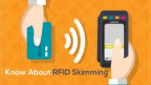 What is rfid blocking card and how it works?