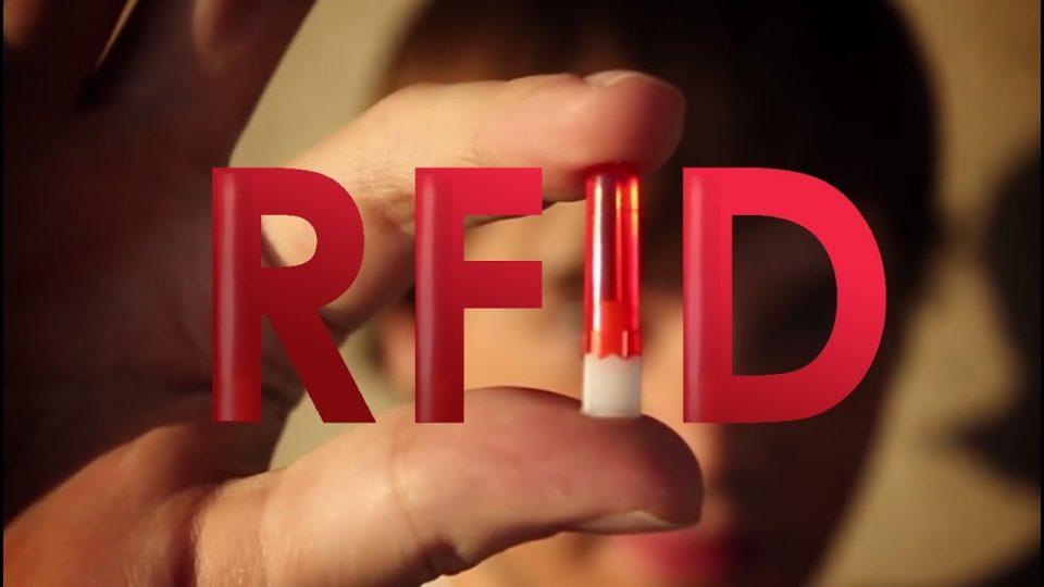 RFID Speaks Up for Prescription Labels