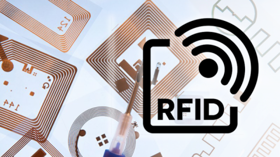 How to measure sensitivity of UHF RFID tags