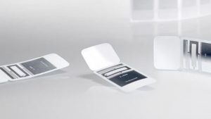 What substances affect the performance of RFID UHF tags?