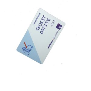 13.56mhz HF RFID Smart Card Rewritable Ultralight NFC Payment Card