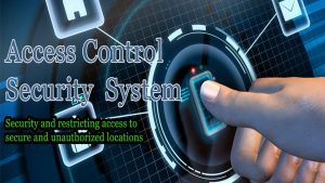 5 Things You Need To Know About RFID Access Control Systems