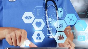 5 Benefits For RFID Applications Use In Healthcare