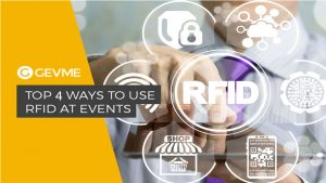 4 Mainstream Applications For RFID Tags
