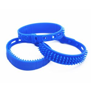 13.56mhz Topaz 512 chips rfid silicone wristband event or ticket Bracelet for concert