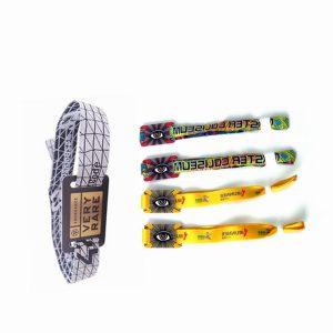 Fitness cashless payment Bracelet MF DES-Fire EV1 2K NFC RFID wristband