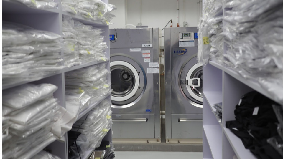 How Does The RFID laundry label Work And What Are its Advantages?