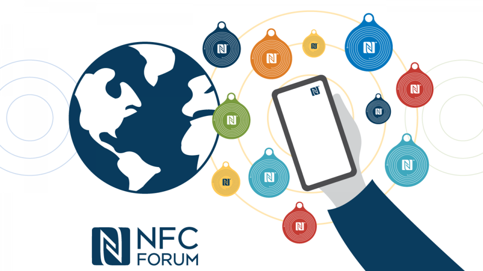 Smartrac Launches Circus PRO Label for Secure NFC Interactions