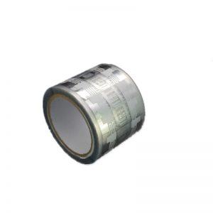 UHF 9654 Alien H3 Paper Label Roll UHF Tag 96x23mm RFID Sticker
