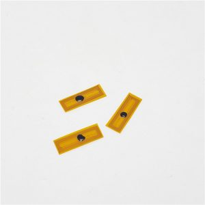 Mini size 9x18mm Fudan F08 NFC chip Anti-metal FPC tag
