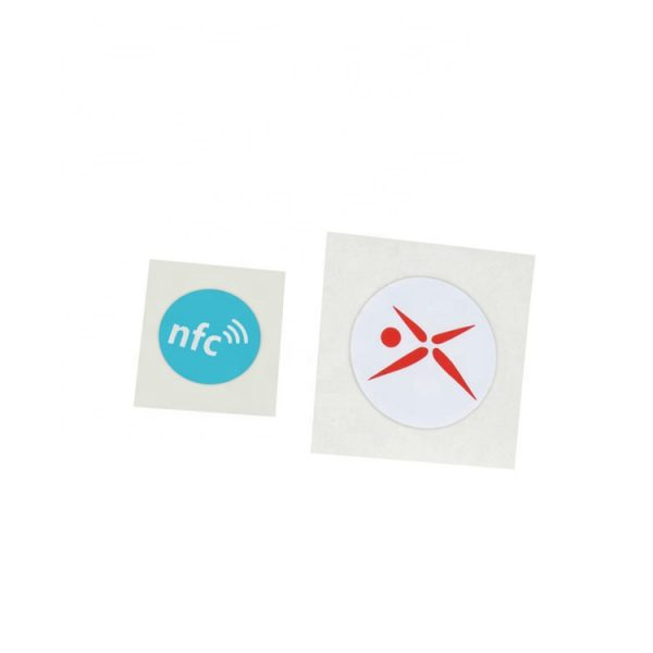 Programmable nfc tags