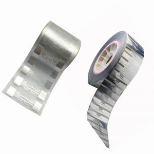 Alien H3 Chip 9610 UHF Wet / Sticker / RFID Tag / Label