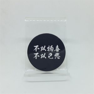125khz RFID TK4100 ID token tag for access control