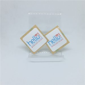 Programmable nfc tags, Mifare Ultralight C RFID Stickers