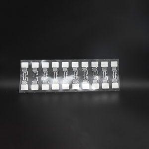 Wet Inlay Impinj R6 UHF Tag 73*21mm with long reading range