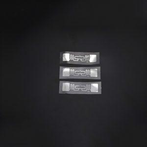 UHF 9629 Alien H3 Rfid Sticker /Tag /Label