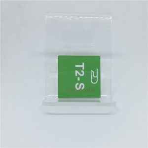 Printable RFID tag MF Mifare Desfire EV1 8k rewrite nfc sticker with big memory