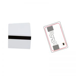 Dual Frequency UHF Alien H3 & F08 NFC Smart Card Event For Ticket and Cashless