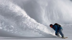 RFID Brings Visibility to Water and Snow Sports Company