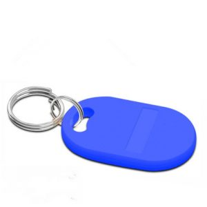 125khz Proximity T5577 HID Keychain 26bit rfid keyfob with customized facility code