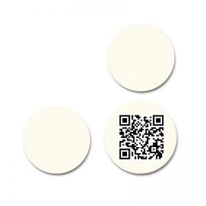 Desfire 2k/4k/8k EV1 EV2 Rewritable NFC Coin Tag RFID Disk tag