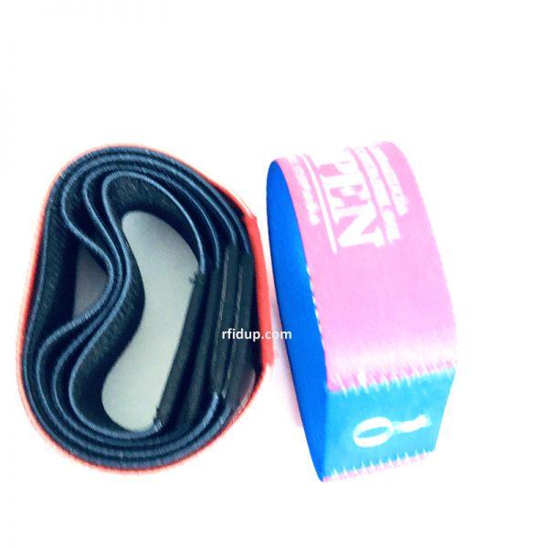 Classic 4k Elastic RFID Wristband