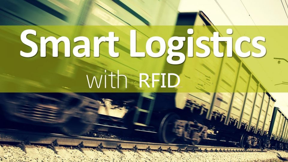 Application of RFID in Railway Cold Chain Logistics