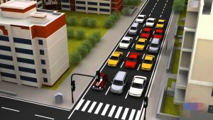 RFID technology combined with AGV technology to create intelligent transportation