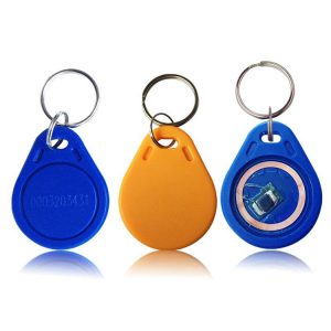 MF Plus SE/X/S NFC Keyfob with 1k/2k/4k memory to choose for hotel access lock