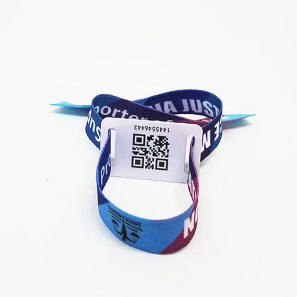 F08 woven Bracelets