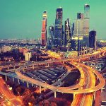 Secure UHF Access Control Deployed in Moscow