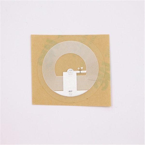 Blank RFID Sticker