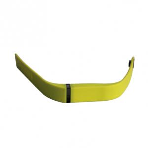Ntag213 silicone wristband