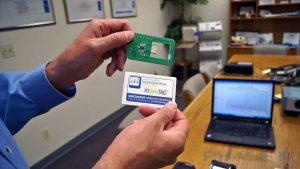 Energy Company Testing Passive RFID Sensor for Equipment