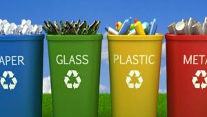 How to use RFID technology to achieve waste separation?